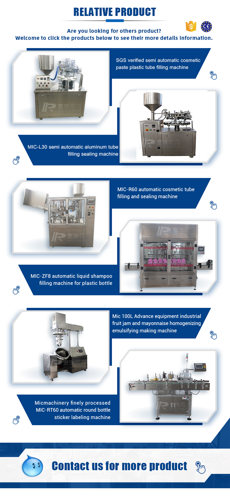 Good supplier automatic tube filling and sealing machine for toothpaste