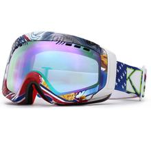 Personalizzato oem sconto alpine ski <span class=keywords><strong>googles</strong></span>