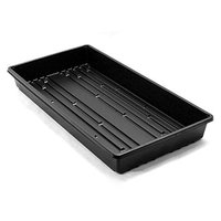 Horticulture Starting Propagation Water Tray for Microgreen Seedling Germination (No Drain Holes)