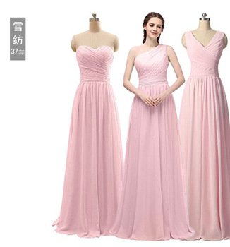 2019 Long Cheap Mint Green Bridesmaid Dresses Under 50 Floor Length Chiffon A Line Vestido Buy Bridesmaid Dresses Vestido Dresses Product On