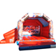 child cheap combo spiderman bouncing castle for sale