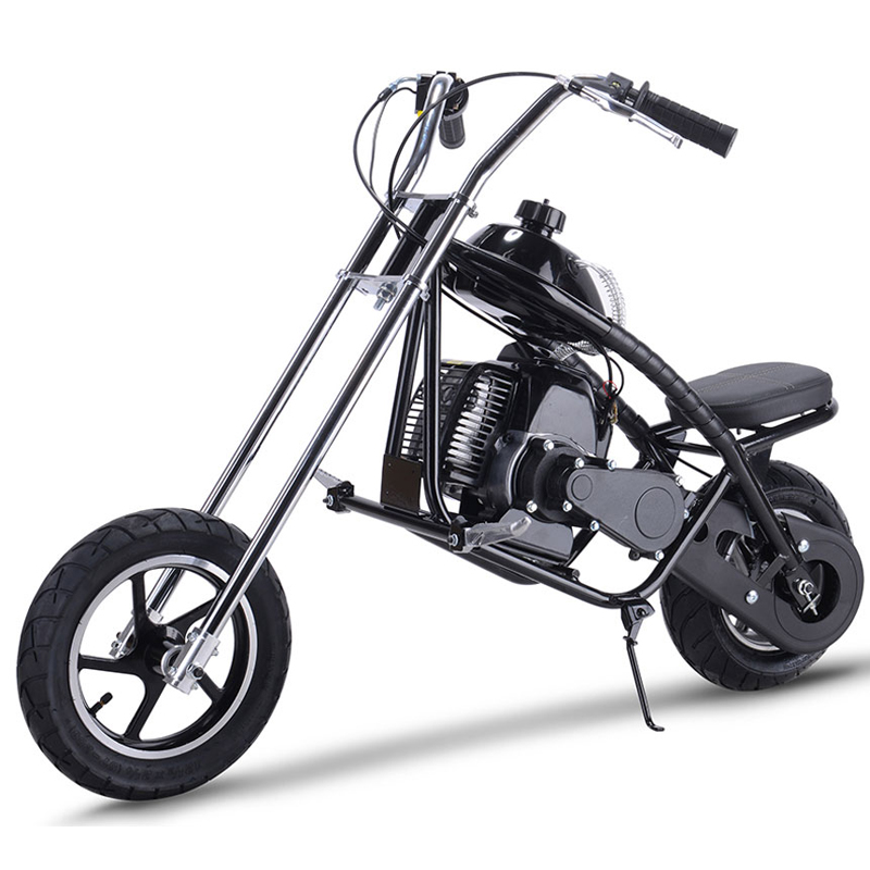 49cc גז מיני אופנוע 350W גז אופני עפר