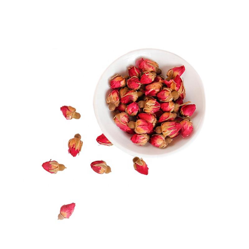 Low MOQ Dried Rose Flower Tea - 4uTea | 4uTea.com