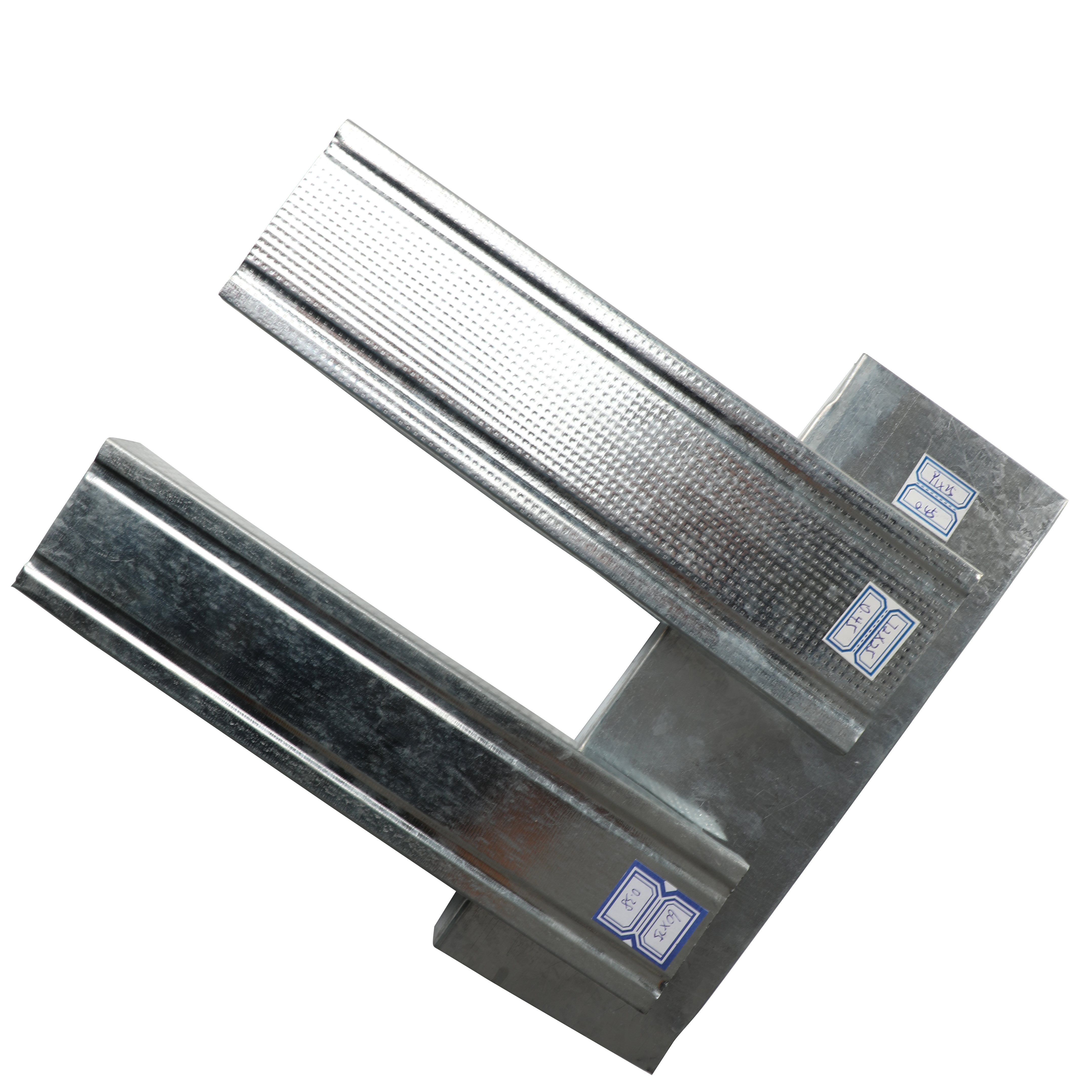 Drop Down Ceiling Grid Interlude Led Light Reinforce 2X4 T Bar Low Price Wholesale Suspension Grids And Tiles Sonata