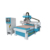 Latest Pneumatic 4 head 1325 wood cnc router furniture making machine
