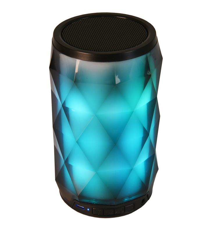 2020 trending hot portable rainbow wireless blue tooth speaker