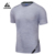 2020 Cheap Family T Shirts Printed Mens Quick Dry Fitness Gym Training Sport Top Short Sleeve Tshirt T-shirt