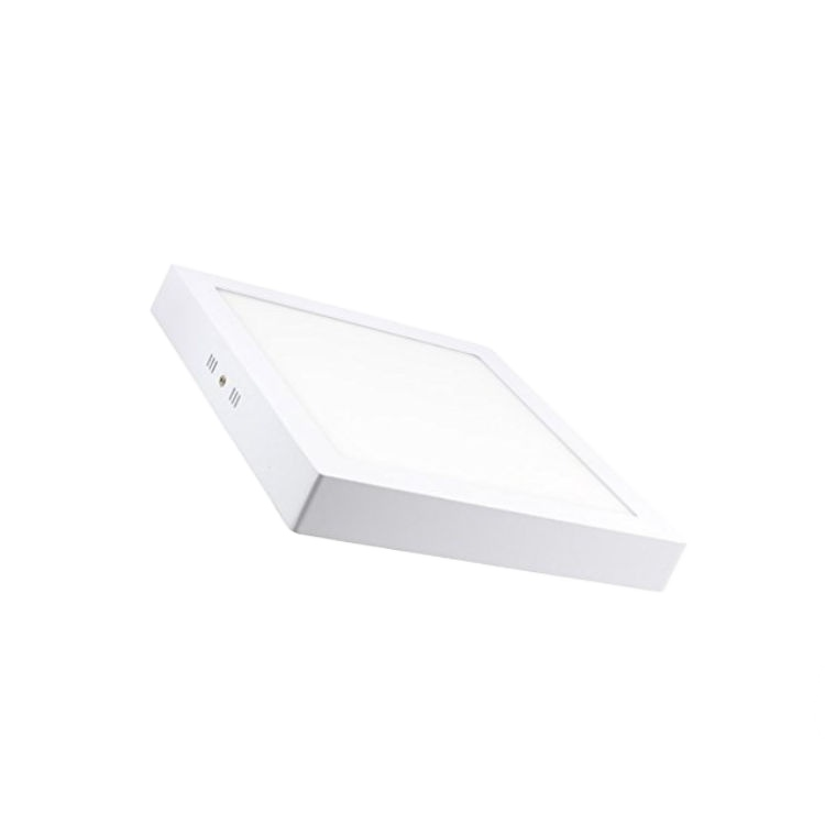 Quantex Factory wholesales price 18w led surface panel light square led light downlight