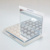 acrylic clear  Lipstick Cosmetic display stand box