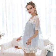 Пижамные шорты, милые привлекательные пижамные комплекты, Женская домашняя одежда, повседневная винтажная одежда для сна из 2 предметов, ко...(Китай)