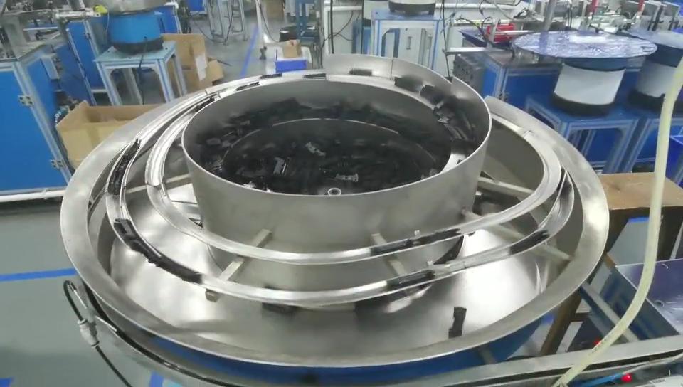 Passo 2.54mm SMT Pin del Connettore AD ANGOLO RETTO rotonda DRITTO Lavorato
