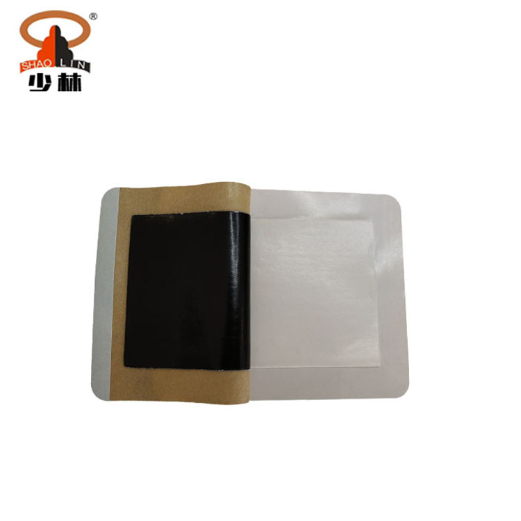 Shaolin gel hot cold patch pijnbestrijding patch teen warmer flexor pijn patch