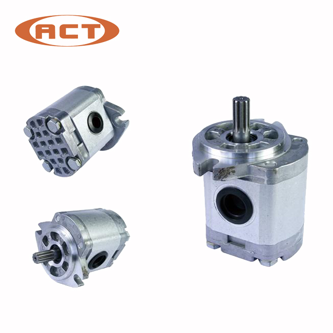 EX200-1 EX330-5 ZAX330 4181700 Price Of Gear Pumps