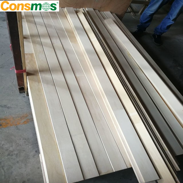China Plywood Factory direct supply Carb P2 E0 grade lvl door frame