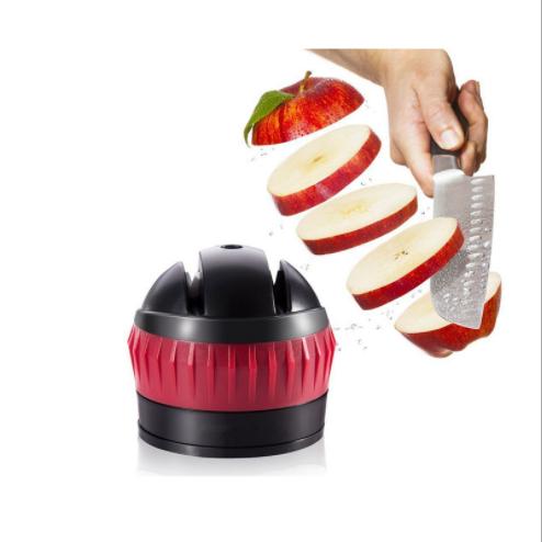 Mini Keramik Rod Wolframstahl Camp Pocket Küche Spitzer Werkzeug