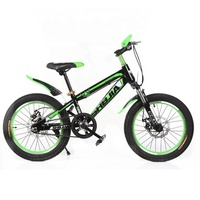 2019 Latest Freestyle kids mountain bike /good price fashional children bicycle / teenager lovest mini bmx bike 20 inch wheels