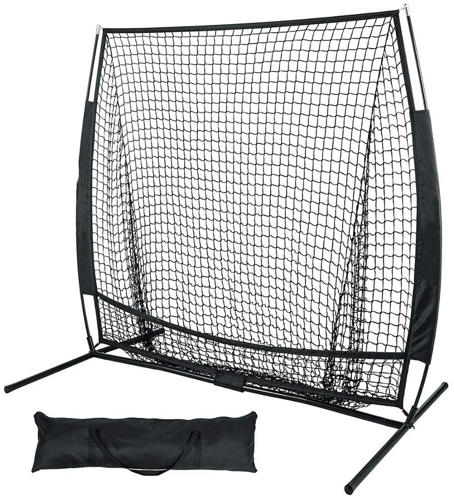 Alle Sport Praxis Net Multi Zweck Net für Softball und Baseball-Training net 5 füße durch 5 füße