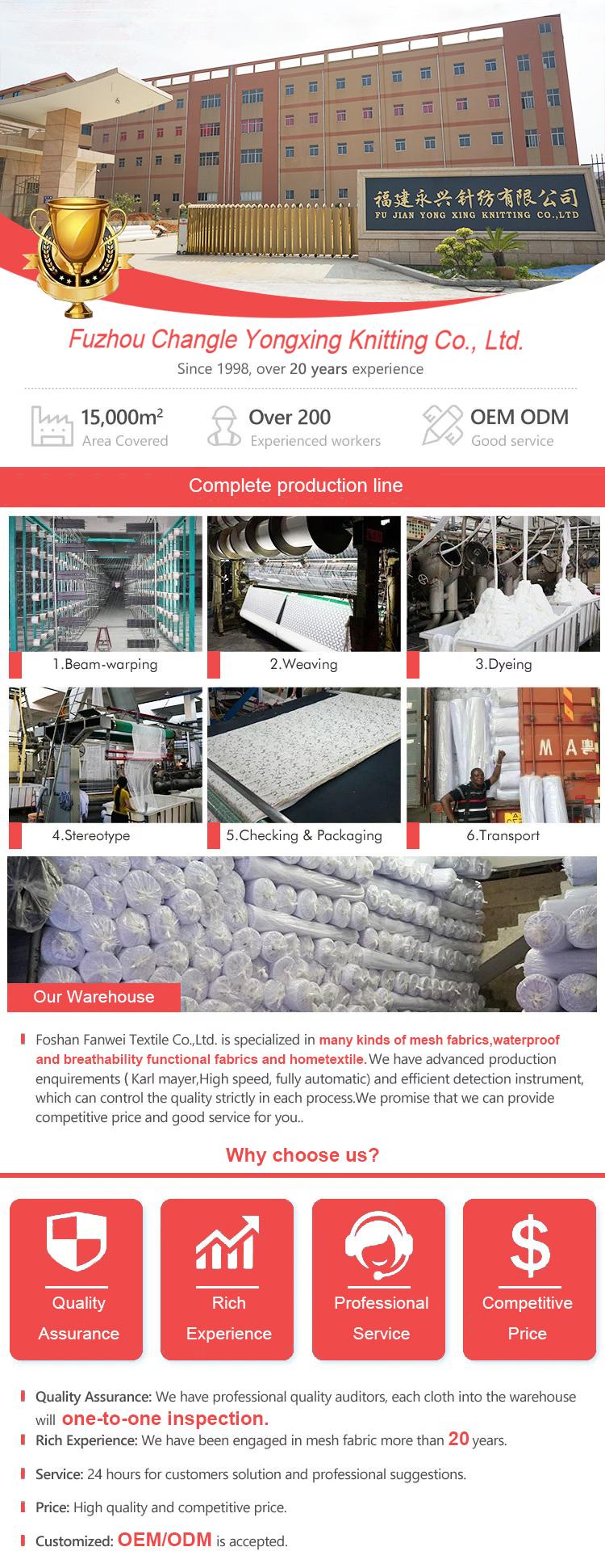 Bé Lều Lều Muỗi Net Chất Liệu 100% Polyester 20D Lưới Mỹ Net/Polyester Lưới Vải Cho Muỗi Net