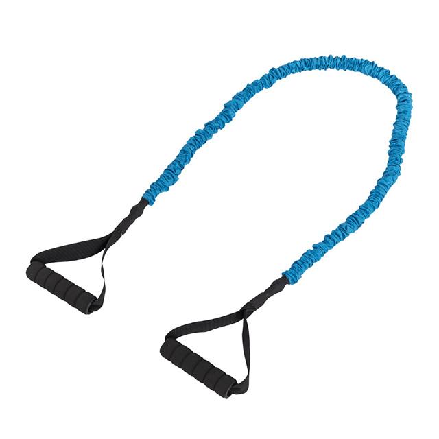 Изготовленный На Заказ Эластичный браслет для фитнеса, набор пробок из латекса, отличный логотип