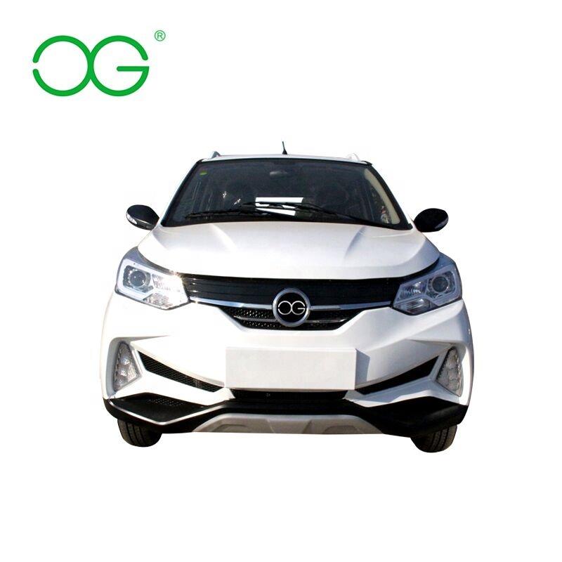 Подержанные высокоскоростные электрические автомобили, сделанные в Китае