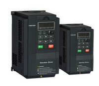 FRECON 4kw 380v elevator control inverter variable frequency drive vfd inverters
