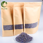 2021 New arrival 100% Natural Herbs lavender bags lavender flowers dried buds Tea