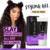 SLAYING LOLLI Professional strong hold styling gel for briads ,get 100 pcs orgazas for free