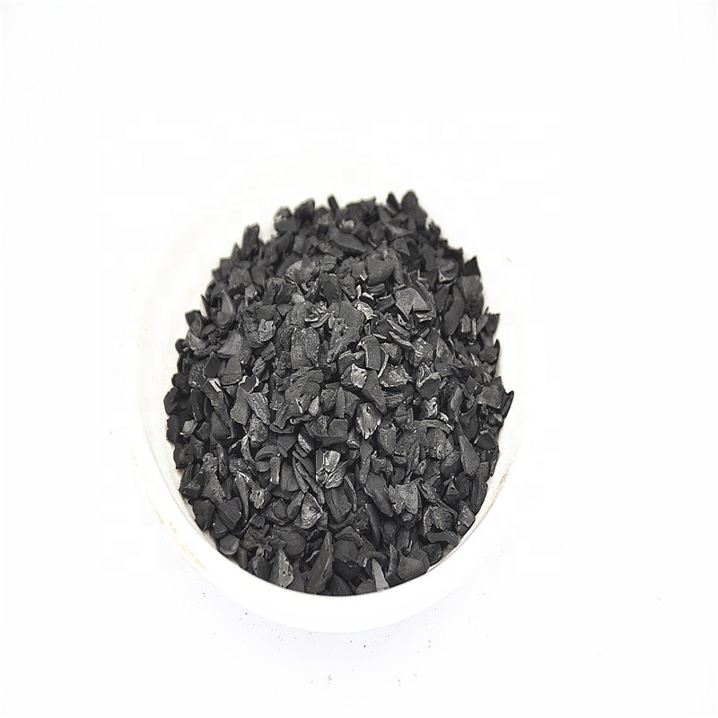 Natural Coconut Shell Based Granular Activated Carbon Price
