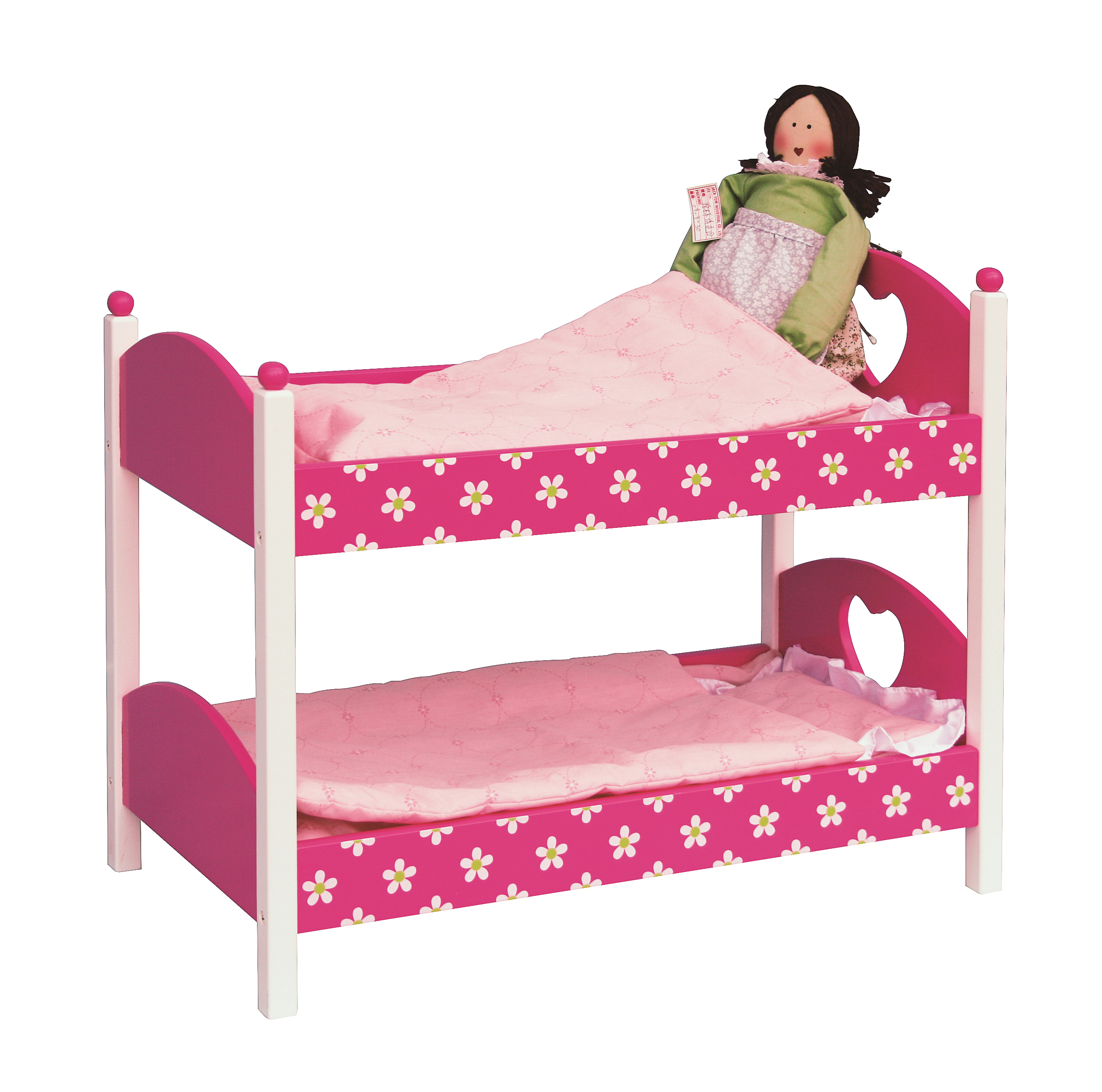 Picture of: Bunk Bed For Doll Buy Cheap Bunk Beds Doll Bunk Bed Astm En71 Product On Alibaba Com