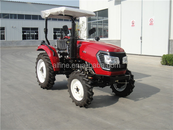 Lower price high quality 40hp tractor
