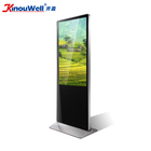 Stand Alone Digital Signage Live Tv, Totem DisplayTouch Screen
