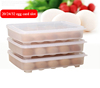 /product-detail/food-grade-pp-material-reusable-new-design-refrigerator-crisper-plastic-transparent-eggs-storage-containers-with-lid-62310964817.html