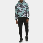 Polyester Hoodies 100% Polyester Hoodie OEM Fashion 100% Polyester Mens Terry Fabric Camo Oversized Hoodies