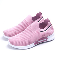 New arrival hot selling 2020 fashion thick outsole women sneaker the latest design top grade Casual Shoes for girls