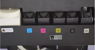 Printing Machine A3 Uv Printer Flatbed inkjet printer