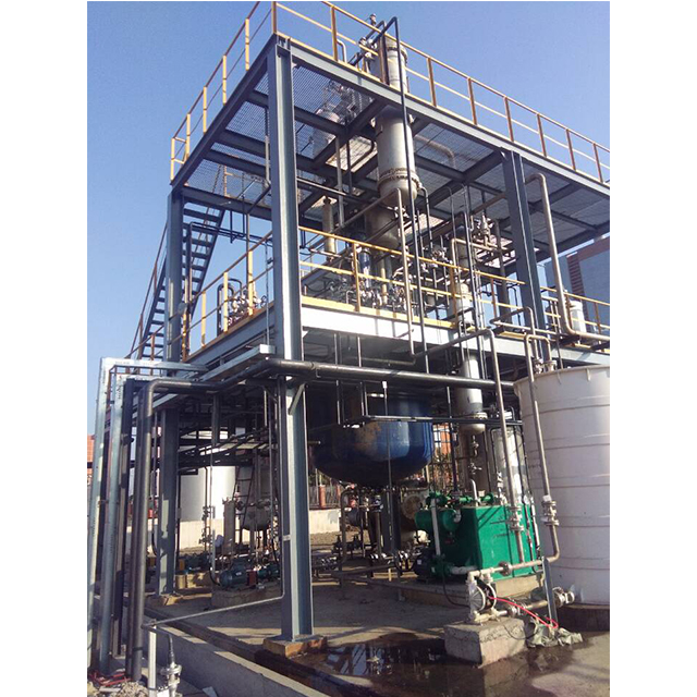 Used Cooking Oil for Biodiesel Fuel B100 as UCO