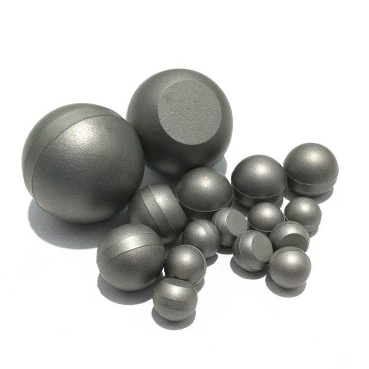 REEKE High Quality Round (BALL) 100% Tungsten Carbide Blanks Burs