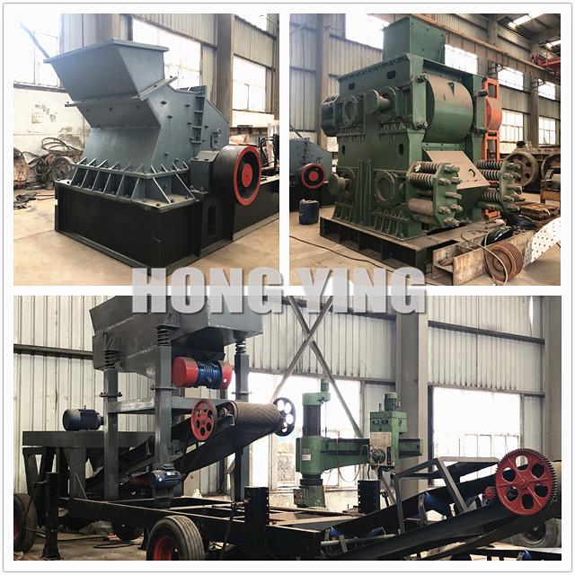 Shanghai Crusher Pembuatan Perlengkapan Mesin Stone Crusher untuk Menghancurkan Hard Rock