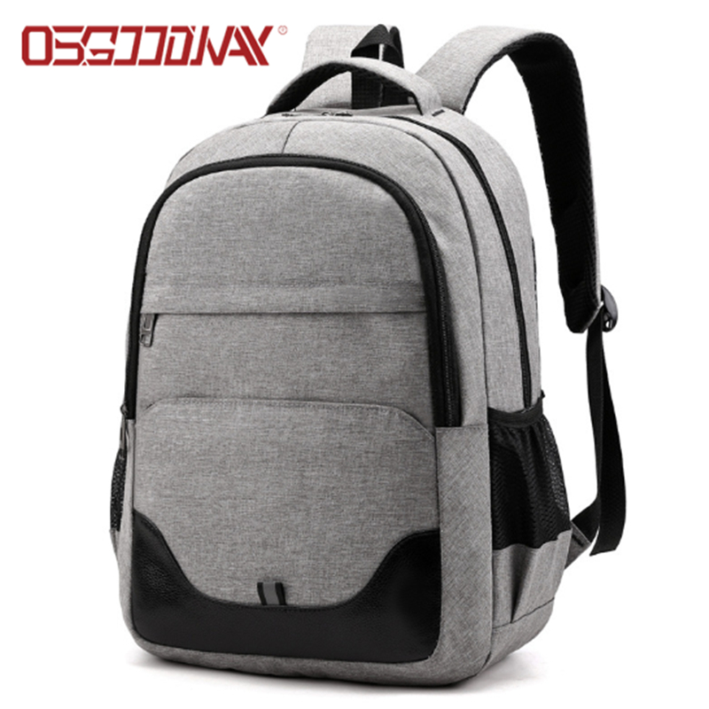 Osgoodway Water Resistant Durable Student School Bags Backpack for College
