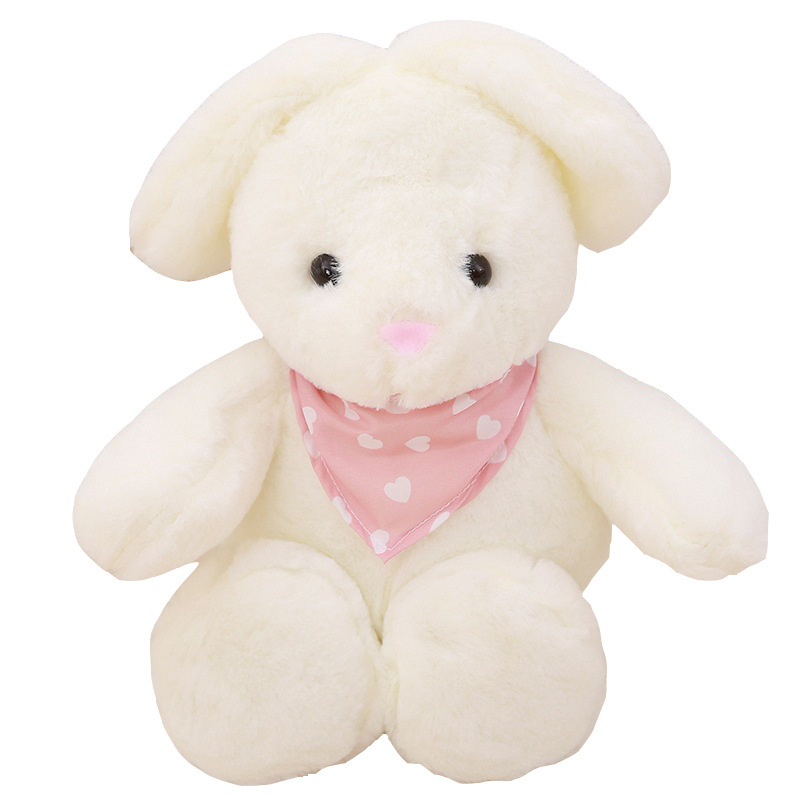 Wholesale Cute Stuffed Animals Bunny <strong>Rabbit</strong> Soft Big Plush <strong>Rabbit</strong> Toy