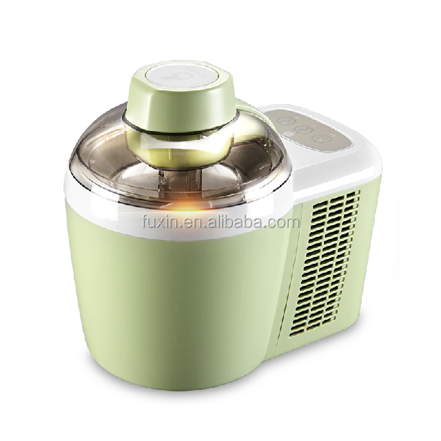 Thermoelectric Cooling Type and CB Certification Home Rse Vegetable and Fruit Ice Cream Maker