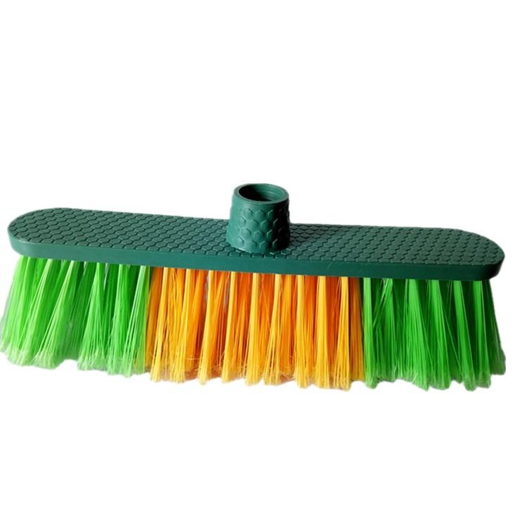 Hot Plastic Brush Pvc Plastics