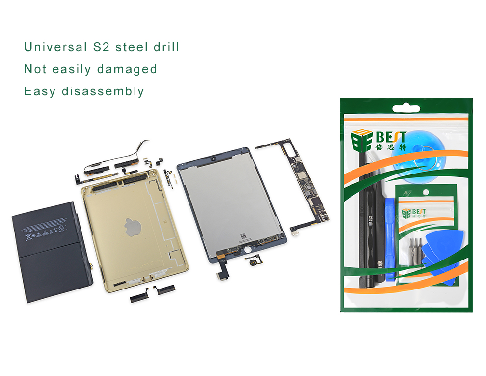 BST-501 Multifunctional precision and convenient quick disassembly tool kit set for ipad to solve  dissassembly problem easier.jpg
