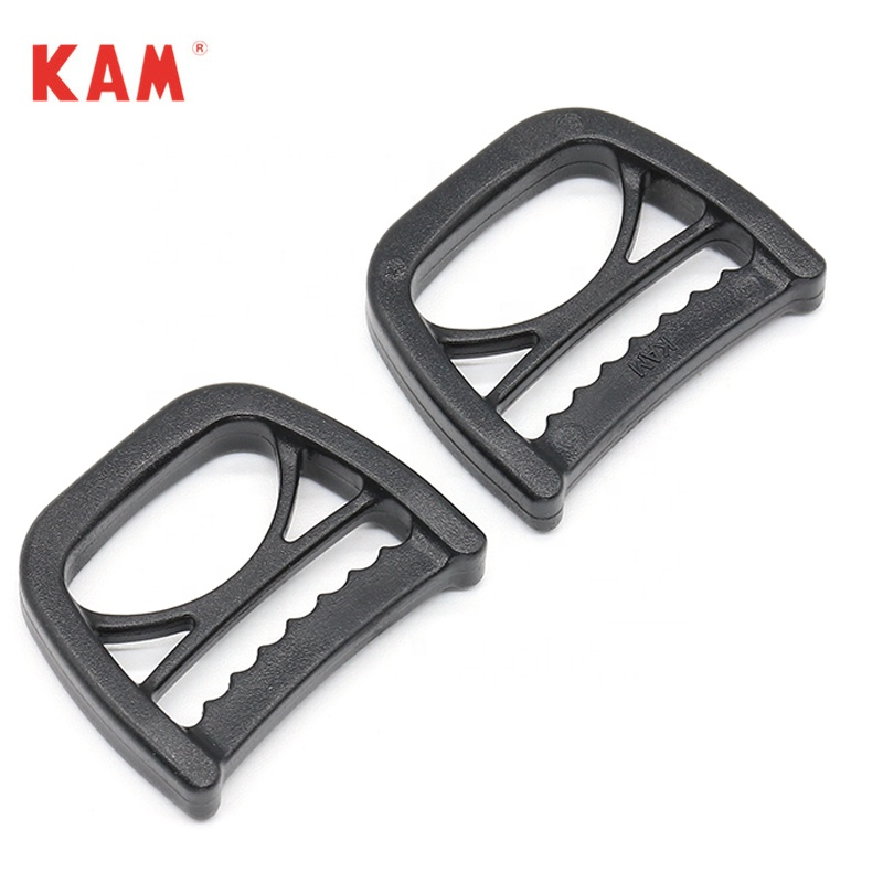 high quality plastic backpack buckles for luggage outdoor