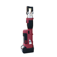 Portable hydraulic Mini electric crimping tool with attractive prices and quality