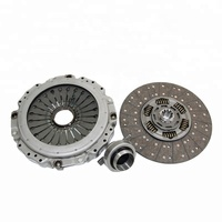 3400 700 451 430MM High Quality Clutch Kits for MERCEDES BENZ