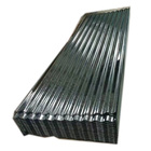 galvanized corrugated iron roofing sheets steel plate