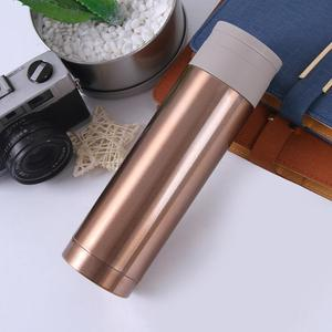 Custom Design Stainless Steel Water Cup Colorful Sport Travel Bottle