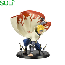 Großhandel spielzeug <span class=keywords><strong>Figur</strong></span> aktion spielzeug Anime naruto action figure
