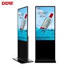 32 43 inch standalone retail marketing lcd smart advertising media player wifi hd lcd monitor digital signage